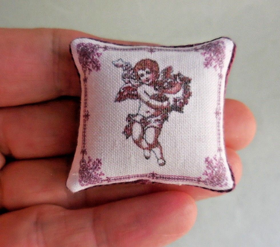 CHERUB PILLOW