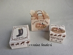 HARNESS & TACK SHOP SET