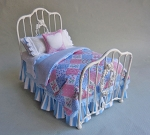 SAVANNAH TWIN BED