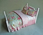 COTTAGE BED